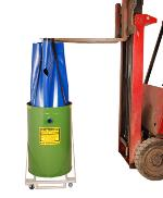 View the details for Easy Empty Lift Out Bag (einfach entleerbarer heraushebbarer Beutel)